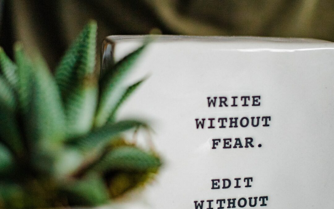 Wired to Procrastinate When It Comes to Writing? Try One of These Tips to Get Unstuck.