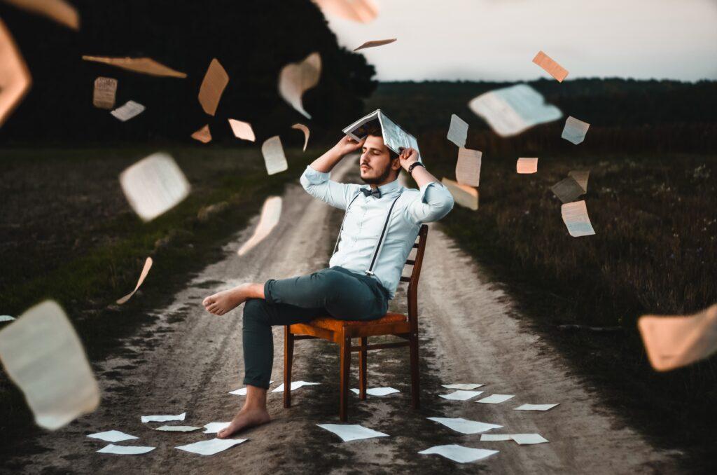 Conquering Writer's Block
